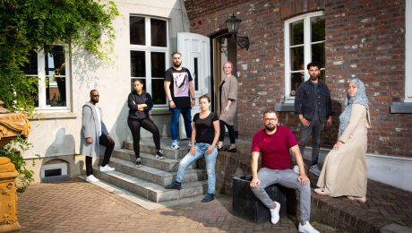 "407e27c11 ""مسلمون مثلنا"".. ماذا تعرف عن مسلمي هولندا؟"