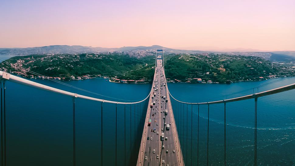doc.aljazeera.net: صناعة الجسور.. العبقرية البشرية في اختصار المسافات